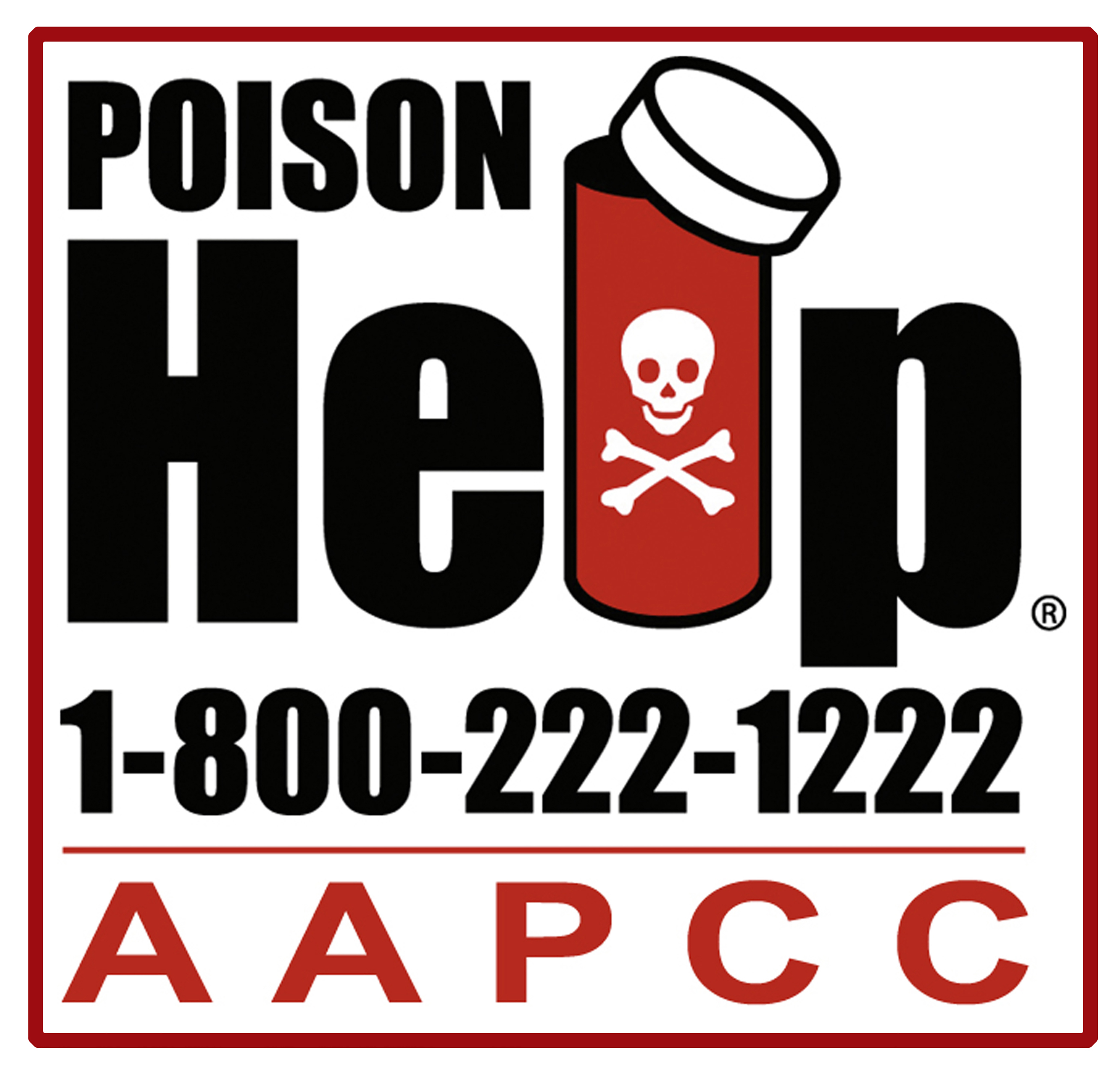 American Association Of Poison Control Centers Aapcc In The Home